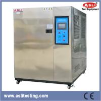 Wholesale Fast Shipping Thermal Shock Test Chamber,Thermal Chamber,Thermal Shock Chamber from china suppliers