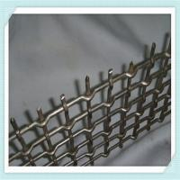 """1/2""""*1/2'' ss 304 crimped wire mesh"""