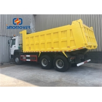 Wholesale 6x4 ZZ3257N3647B Sinotruk Howo Dump Truck For Mining Job from china suppliers