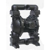 Buy cheap Compressed Air Double Acting Diaphragm Pump Diaphragm Oil Pump For Industrial from wholesalers