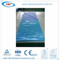 Buy cheap Unbeatable price EO sterile single use surgical Mayo stand cover, Medical Mayo stand cover from Wholesalers