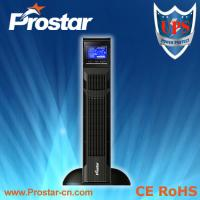 Wholesale Prostar single phase rack mount ups 2kva for networking server from china suppliers