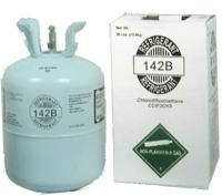 Buy cheap R142B Refrigerant with 99.9% Purity from wholesalers