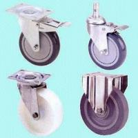 Wholesale Multipurpose Casters in Various Sizes from china suppliers