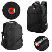 New Swiss multifunctional men luggage travel bags Wenger computer backpack