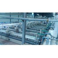 Buy cheap Green technology chemical formation line for tubular battery from wholesalers