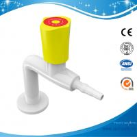 Wholesale SHB4-gas outlets nipple gas fitting Single outlet gas fitting,Gas valves/cock,slow open,safety lock,press & turn,needle from china suppliers