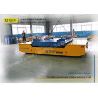 Wholesale Customized Portable Lifting Platform Hydraulic Lifting Table Transporter from china suppliers