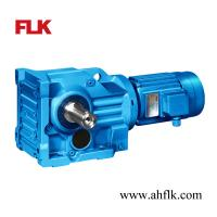 China K series - Helical-bevel gear units on sale
