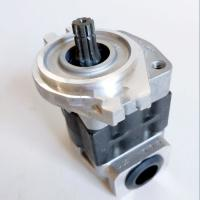Wholesale High Efficiency Hydraulic Gear Pump Japan Shimadzu Replacement SGP For Tractor from china suppliers