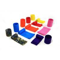 Wholesale Rainbow Colors 4 inch Orthopedic Casting Tape Rolls for External Fixator Free Samples from china suppliers