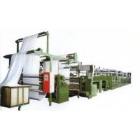 Wholesale Hot air stenter machine with Gas system Chambers 8 sections from china suppliers
