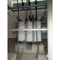 Wholesale 6kV - 11kV Oil Immersed Type Transformer 1500kva Three Phase With Toroidal Coil Structure from china suppliers