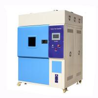 Buy cheap Weather Resistant Xenon Test Chamber / Xenon Weathering Test , Stainless Steel from wholesalers