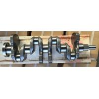 Quality Crankshaft of an engine Toyota Corolla 1 . 6L 3ZZ crankshaft OEM13401 22030 for sale