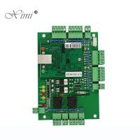 Wholesale RFID Card Access Control Panel WG002 Two Ways WAN Access Control System from china suppliers