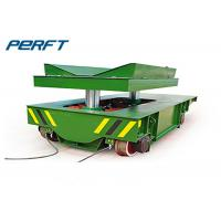 Wholesale Motorized Coil Rail Transfer Cart from china suppliers
