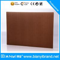 Wholesale Fashion hotel leather product from china suppliers