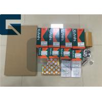 Wholesale Kubota V2203 Diesel Engine Parts Gasket Kit Cylinder Liner Piston Ring from china suppliers