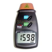 Wholesale Mini Digital Tachometer (TC802) from china suppliers