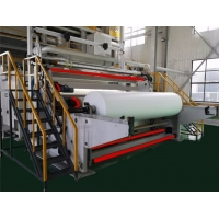 Wholesale PP Nonwoven Melt Blown Fabric Production Line from china suppliers
