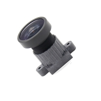 New IMX322 hot sale Vehicle Monitoring tachograph lens HD wide-angle aperture 1.8 1/2.9 lens