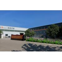 Nanjing GS-mach Extrusion Equipment Co.,Ltd