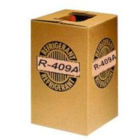 Buy cheap refrigerant r409a from wholesalers