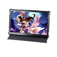 Wholesale FHD 120Hz Portable Console Gaming Monitor , Driverless Xbox One Travel Screen from china suppliers