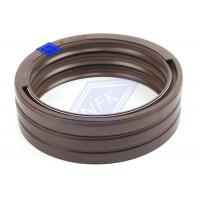 Wholesale Shift Rod Rotary Lip Seal Cross Section Shape Wear Resistant Fit KOMATSU 6D108 from china suppliers