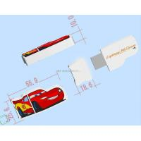 Wholesale Customized Soft PVC USB Flash Drive (UB-C5006) from china suppliers