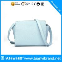 Buy cheap Fashion Cheap Lady Hand Bags Tote Purse New Fashion Leather Women Messenger Bag from wholesalers