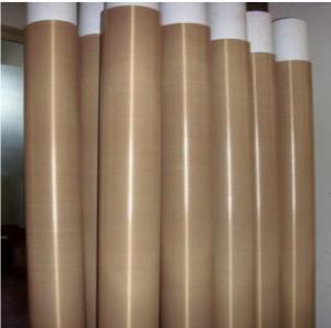 Wholesale High Temperature PTFE Coated Fiberglass Fabric With Teflon Fiberglass Coated from china suppliers