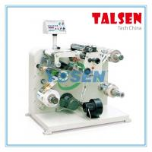 YS-320-420 automatic slitting machine