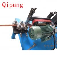 China Alloy Wire Cable Rewinding Machine Iron Copper With Manual Handles on sale