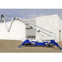 Wholesale Electric Hydraulic Mobile Spider Boom Lift / Towable Aerial Lift Equipment from china suppliers