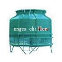 Stainless steel cooling towers