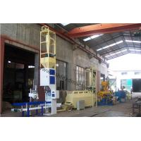 Buy cheap Fish Feed Production Machine High Quality Alloy Steel Fanway Feed Pellet Production Plant from Wholesalers
