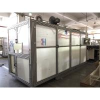 Wholesale Rolling Bag Baby Diaper Packaging Machine Stable 40 bags/min Packing Speed from china suppliers