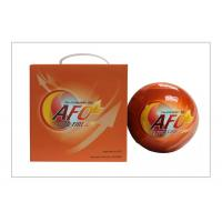 Wholesale Automatic Fire Extinguisher Ball Afo / Fire Fighting Equipments For Old And Chidren  from china suppliers