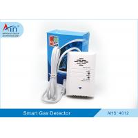 Wholesale High Reliability Smart Home Security Devices Smart Sensor Multi Gas Monitor from china suppliers