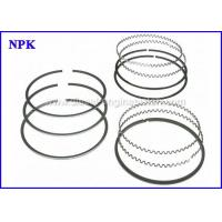 High Performance Piston Rings 23524349 , 108mm Detroit Pistons Rings