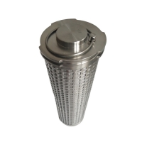 Wholesale 5micron 10micron 20micron Hydraulic Oil Filter Element from china suppliers