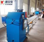 Buy cheap Gas-hydraulic press machine/Busbar Punching Bending Machine/Copper Bar Bending Machine from Wholesalers