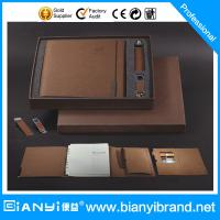 Wholesale Promotional notebook with 4GB USB Memo and Mobile phone chain from china suppliers