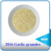 Wholesale 2016 Garlic Granules from china suppliers