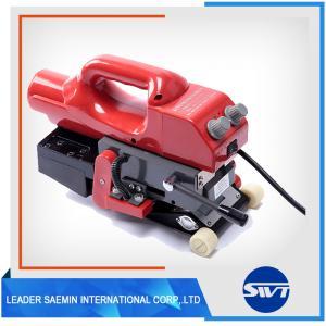 HDPE Geomembrane Automatic Welding Machine