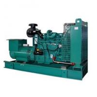 Wholesale 4 Cylinder FG WILSON Generator Set , 20KW / 25KVA Soundproof Diesel Generator from china suppliers