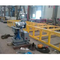Wholesale HMM-2046AutomaticGrooveMachine/ Beveling Machine from china suppliers