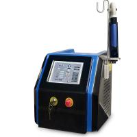 Wholesale CE approved New launched fiber coupled 808nm diode laser hair removal machine hair killing permanent from china suppliers